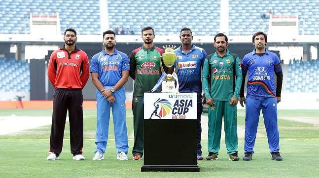 Asia Cup Postponed Once More Likely To Be Held In 2022