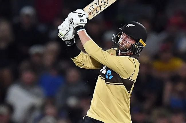Devon Conway Could Open For New Zealand At Some Point - Jimmy Neesham