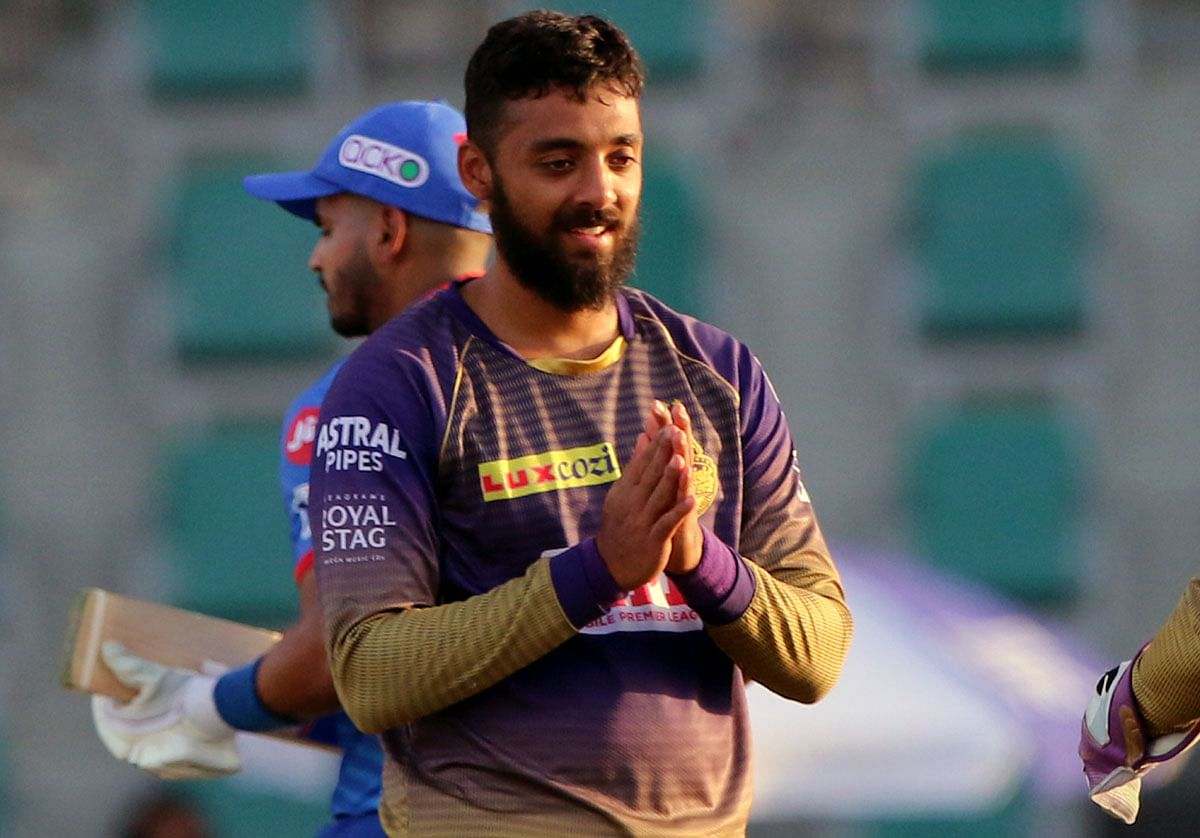 India vs England 2021: Varun Chakravarthy In Doubt For England T20Is