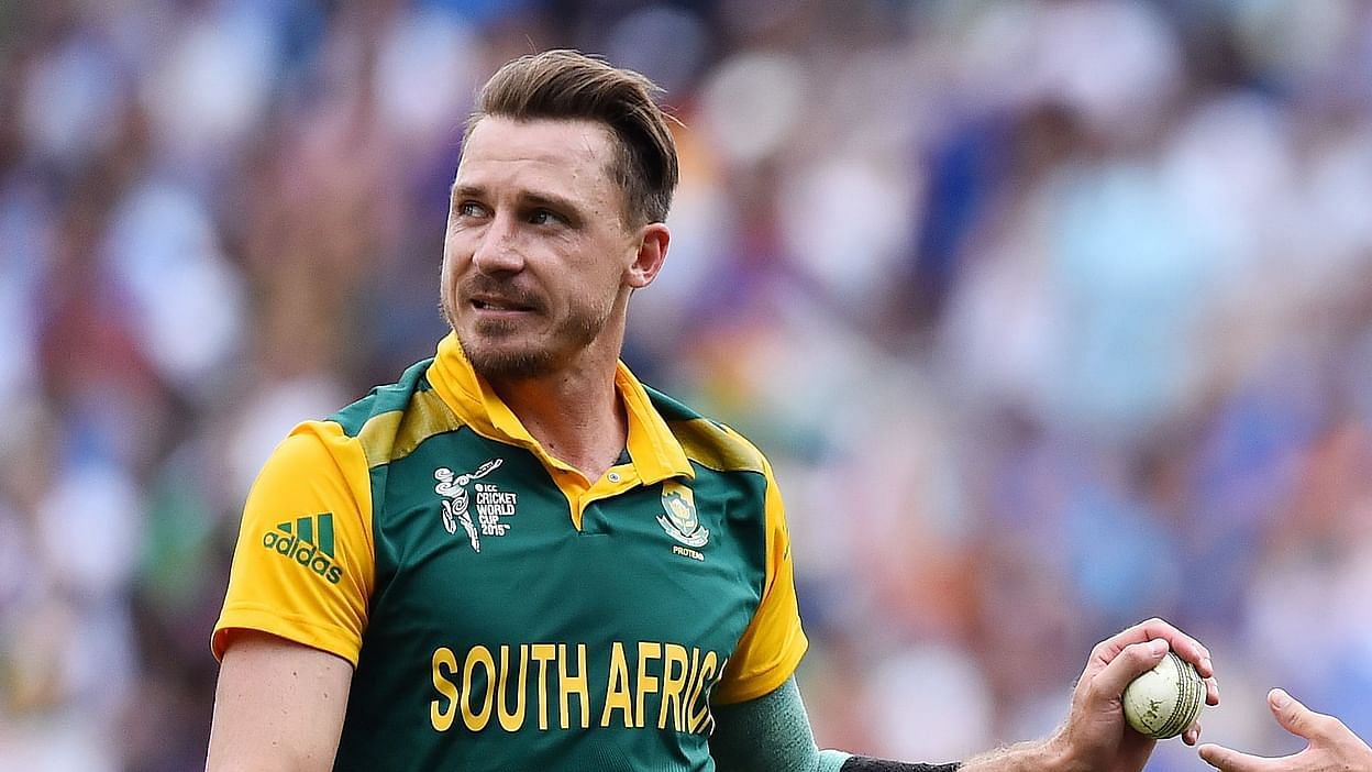 Dale Steyn Regrets Not Focusing On His Batting Enough As He Could've Gone  For More Money In IPL