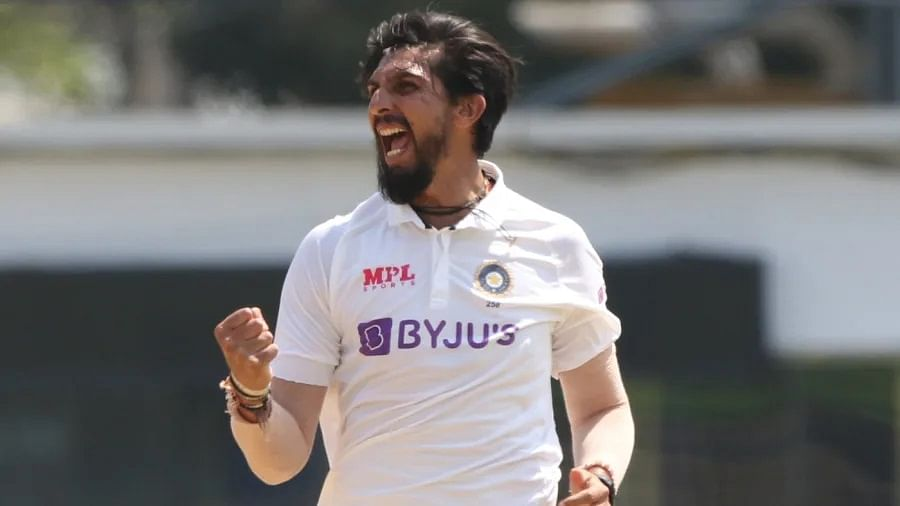 India vs England 2021: Wishes Pour In From Former Cricketers As Ishant  Sharma Becomes The 2nd Indian Pacer To Play 100 Tests
