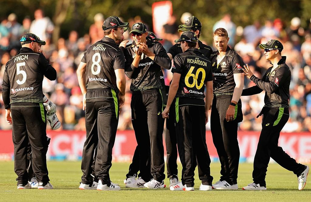 Australia Set To Tour Bangladesh For 5 T20I Matches In August 2021