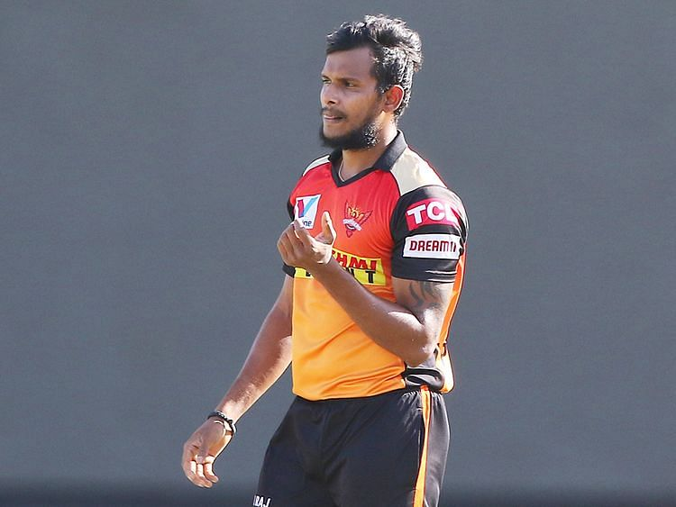 T Natarajan Hasn't Been Dropped But Rested: Tom Moody