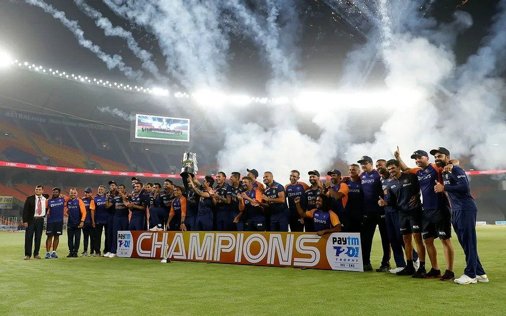 ICC T20 World Cup 2021: India to host T20 World Cup, announced on June 1!
