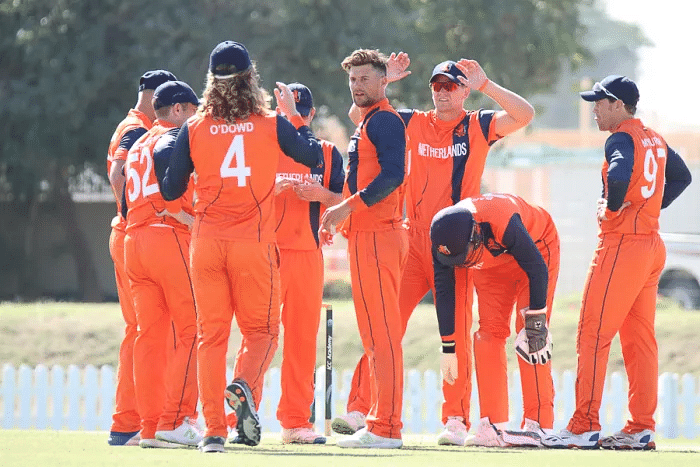 Nepal, Netherlands, Nepal vs Netherlands, When and Where to Watch, Live Streaming