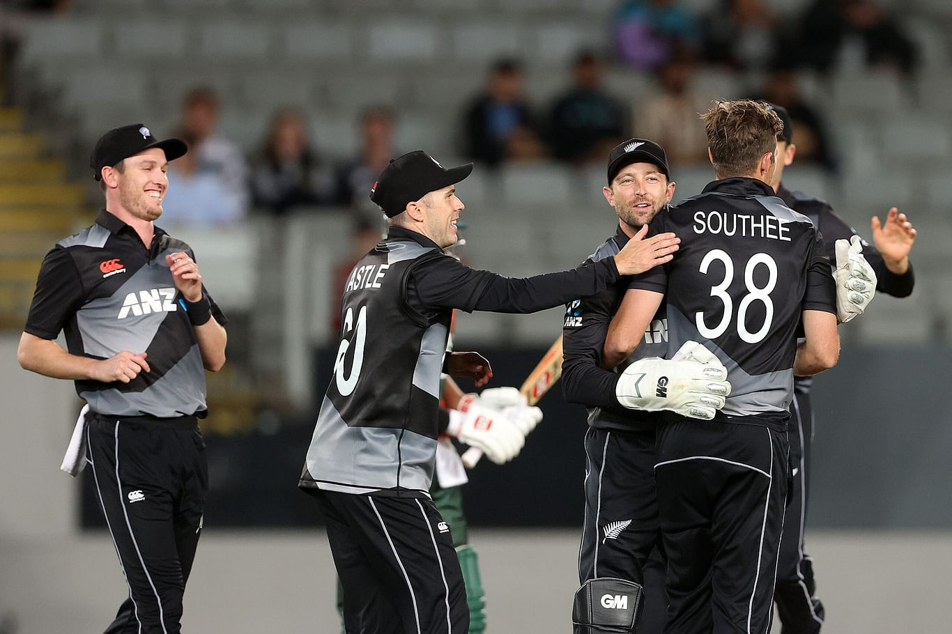 T20 World Cup New Zealand Image Credit: ICC Twitter