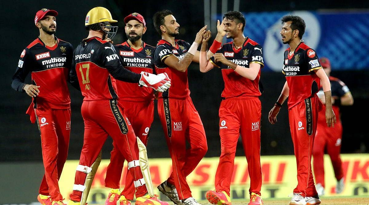 IPL 2022: 3 Players For Whom Royal Challengers Bangalore Might Use Their Right To Match (RTM)