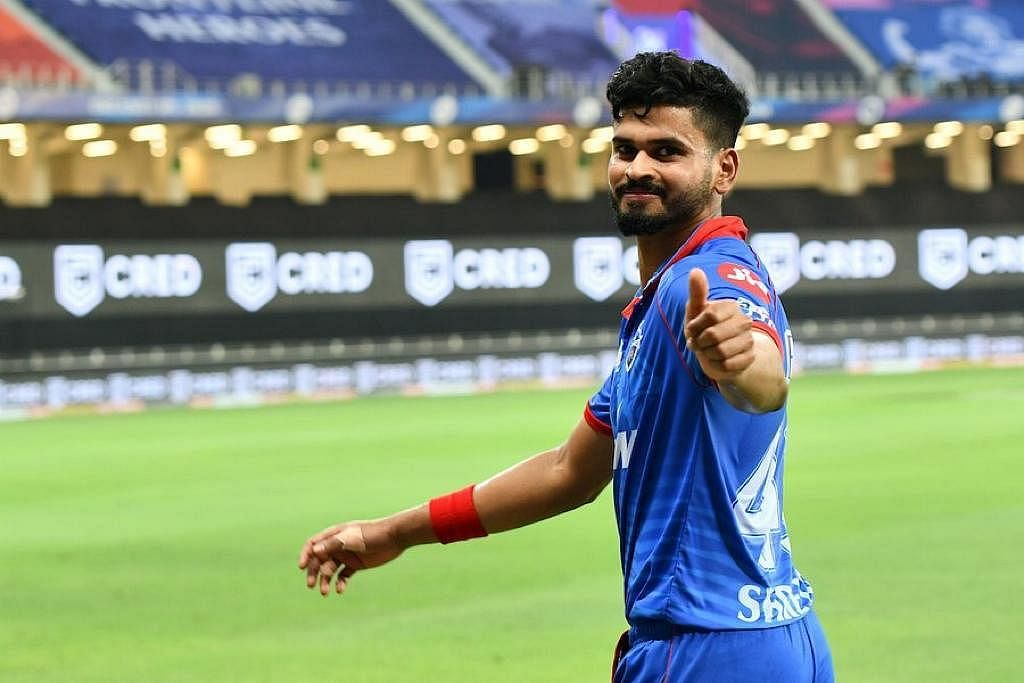 Shreyas Iyer Most Likely To Miss The Tour Or Sri Lanka - Reports