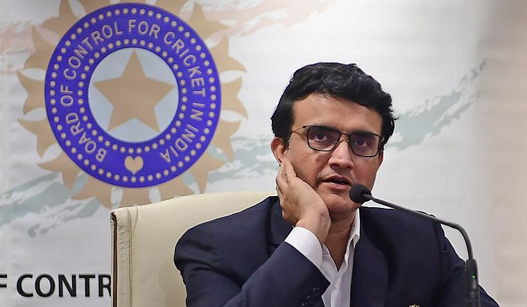 IPL 2021 Suspended: BCCI To Look At A Possible Window Before The T20 World  Cup- Sourav Ganguly