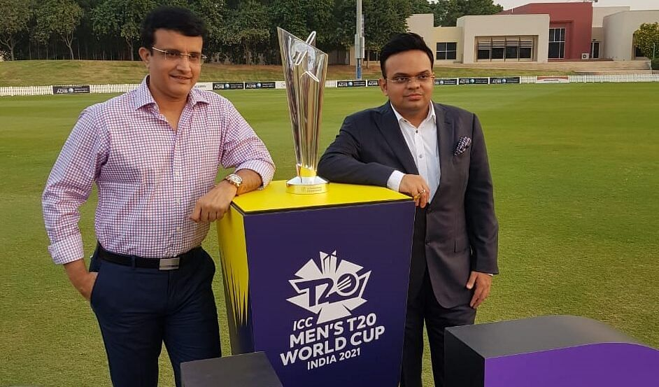 BREAKING: T20 World Cup 2021 Likely To Be Played In UAE From October 17;  Final On November 14 - Reports