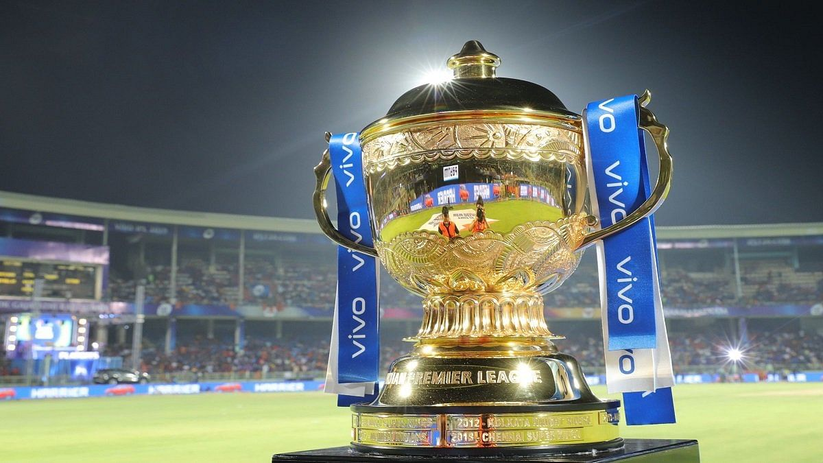 BCCI Likely To Complete The Sale Of New Two Teams Before Second Leg Of IPL  2021 In July