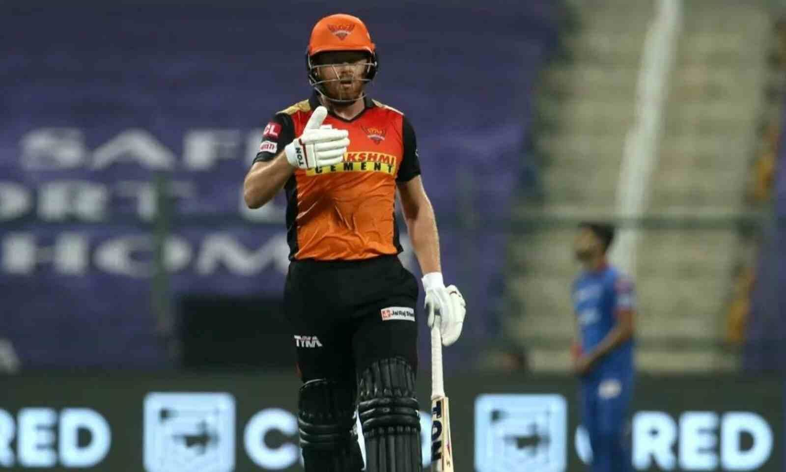 IPL 2021: 3 Players Who Can Replace Jonny Bairstow In SRH Team
