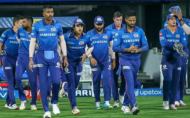 Mumbai Indians Predicted Playing XI If 5 Overseas Players Are Allowed In IPL