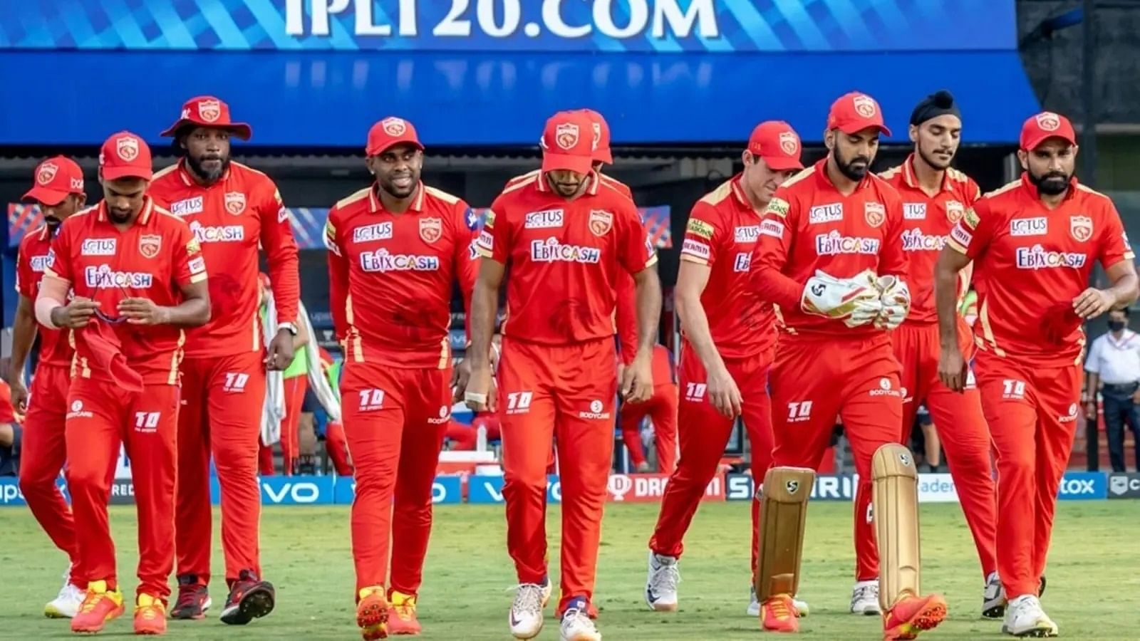 IPL 2021: Punjab Kings (PBKS) Squad, Schedule, Updated Time And Venue
