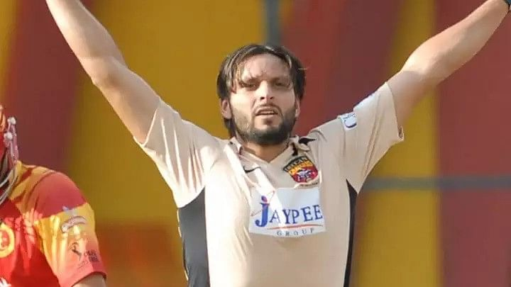 Shahid Afridi, Deccan Chargers