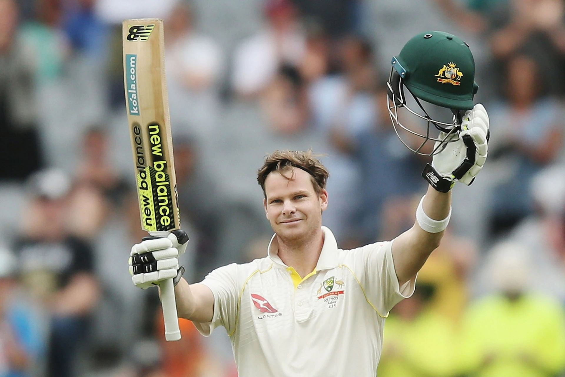 Steve Smith Might Become Australia's Test Skipper Once Again, Gets Huge Boost For Captaincy