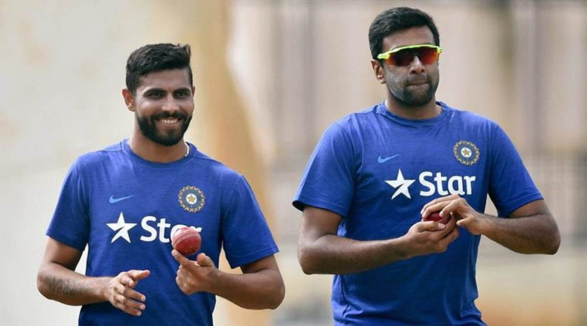Ravichandran Ashwin And Ravindra Jadeja Gives India The Best All-Round  Balance - Rahul Dravid Feels Both Spinners Can Play Together In England