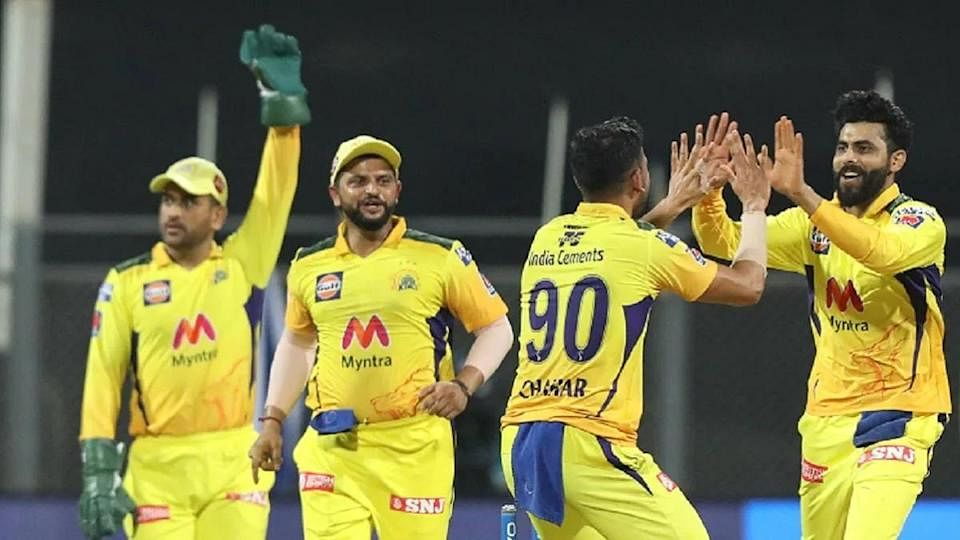 IPL 2021: Chennai Super Kings (CSK) Updated Squad, Schedule, Time, And Venue