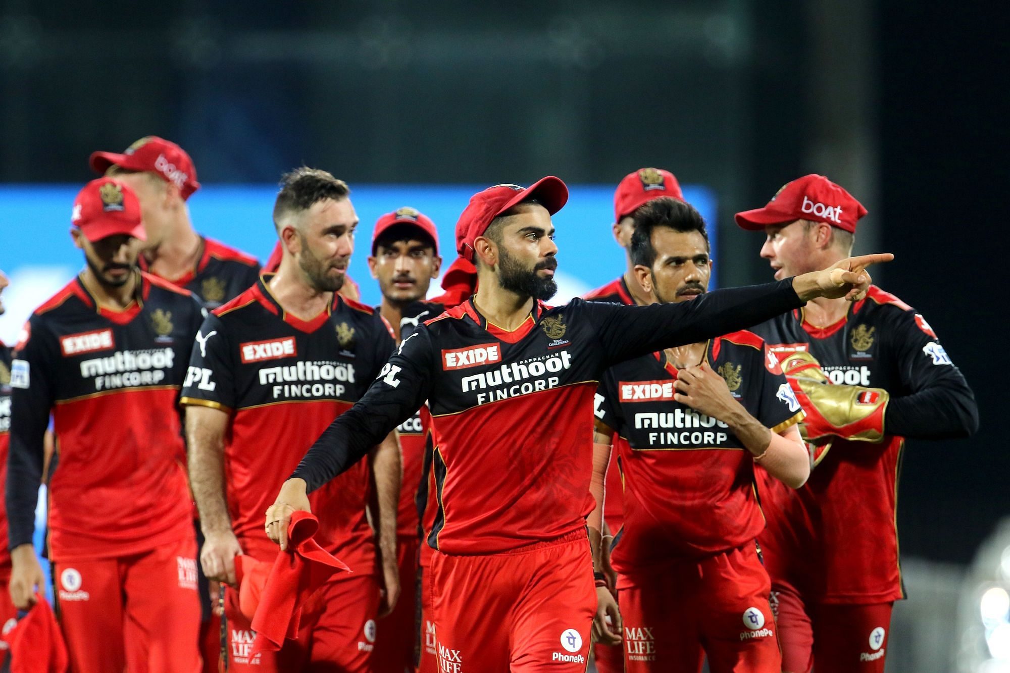 IPL 2021: Royal Challengers Bangalore (RCB) Updated Squad, Schedule, Time, And Venue