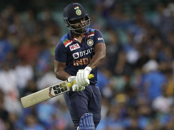 Here's Why Sanju Samson Is Not Playing The First ODI Against Sri Lanka
