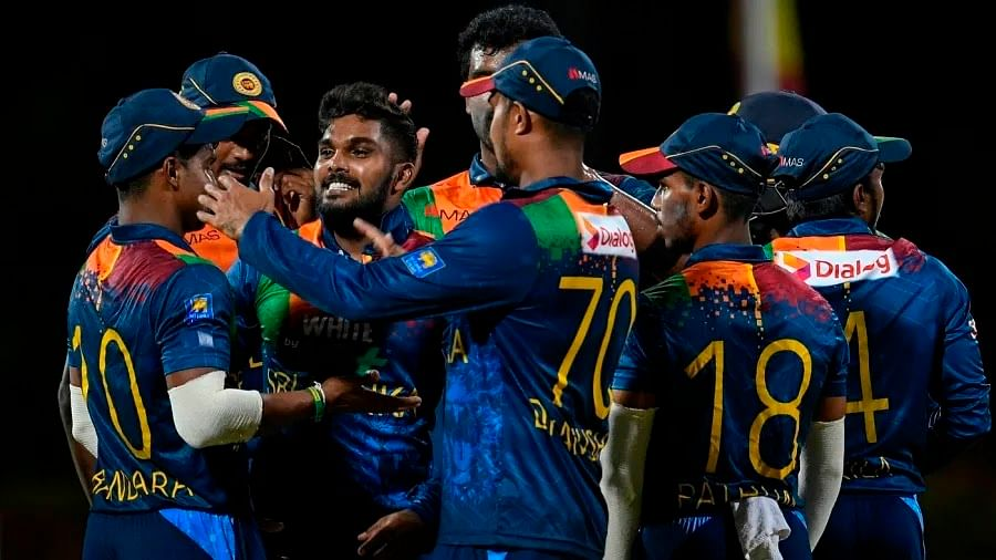 England vs Sri Lanka 2021, 3rd T20I: When And Where To Watch And Live  Streaming Details