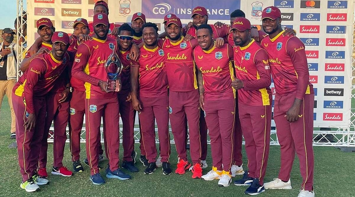 West Indies Vs South Africa 2021 1st T20i When And Where To Watch And Live Streaming Details