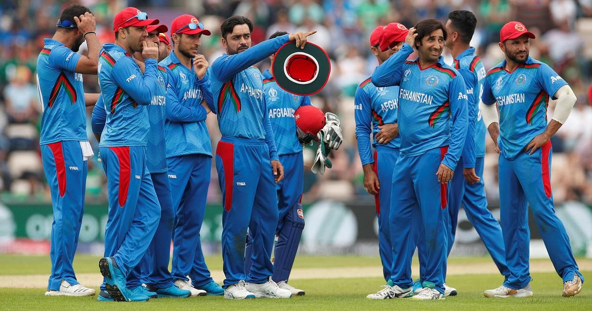 ICC T20 World Cup 2021: 3 Reasons Why Afghanistan Can Prove To Be The Dark  Horse Of The Tournament