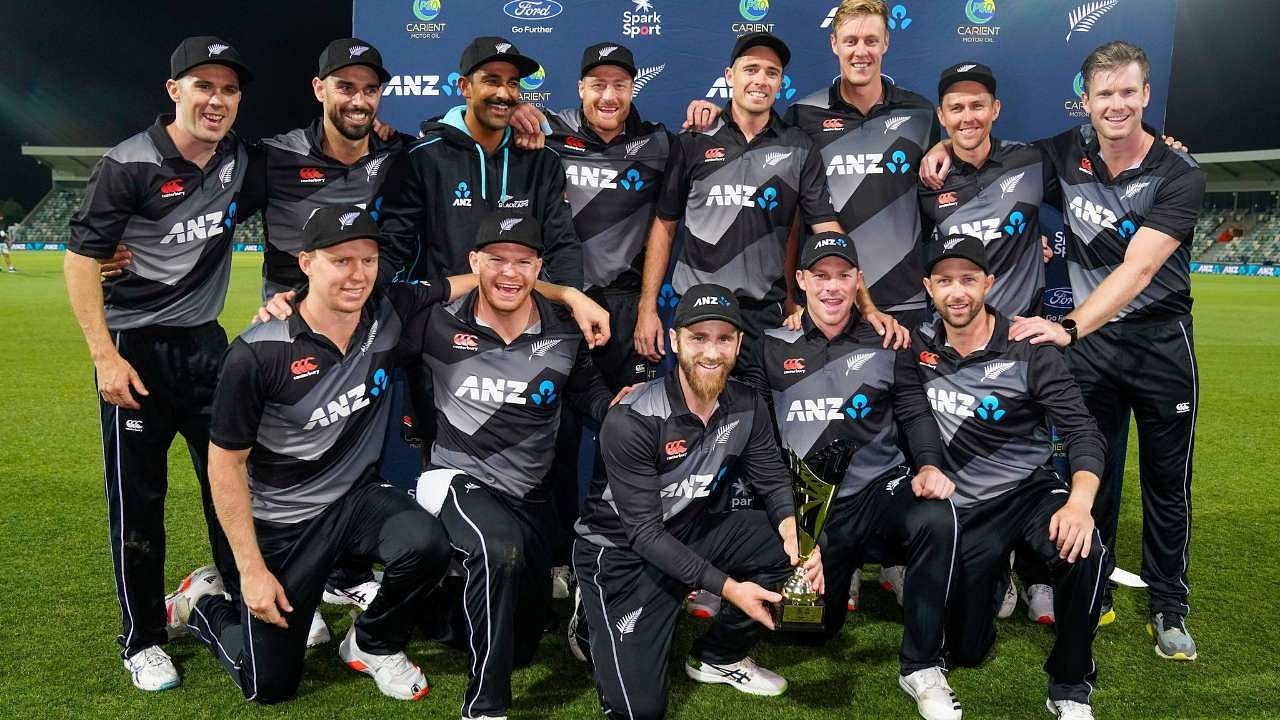 New Zealand To Tour Bangladesh For 5 T20Is In September - CricketAddictor
