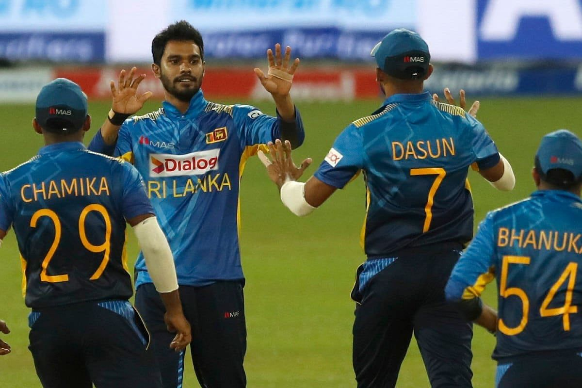Sri Lanka vs India 2021, 3rd ODI: When And Where To Watch, Live Streaming  Details