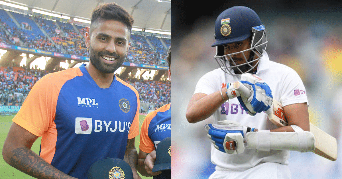 England Vs India 2021: Prithvi Shaw And Suryakumar Yadav To Be Available  For Selection From The 2nd Test