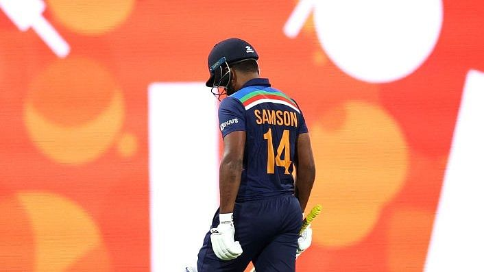 Sanju Samson Will Regret This; He Let A Great Opportunity Slip: Aakash  Chopra