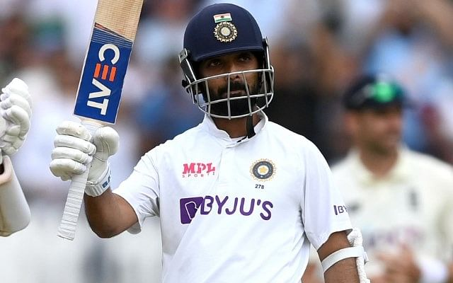 Virender Sehwag Lauds Ajinkya Rahane For Crucial Fifty In Lord's Test, Says  'We Shouldn't Forget Series Triumph In Australia Under His Leadership'