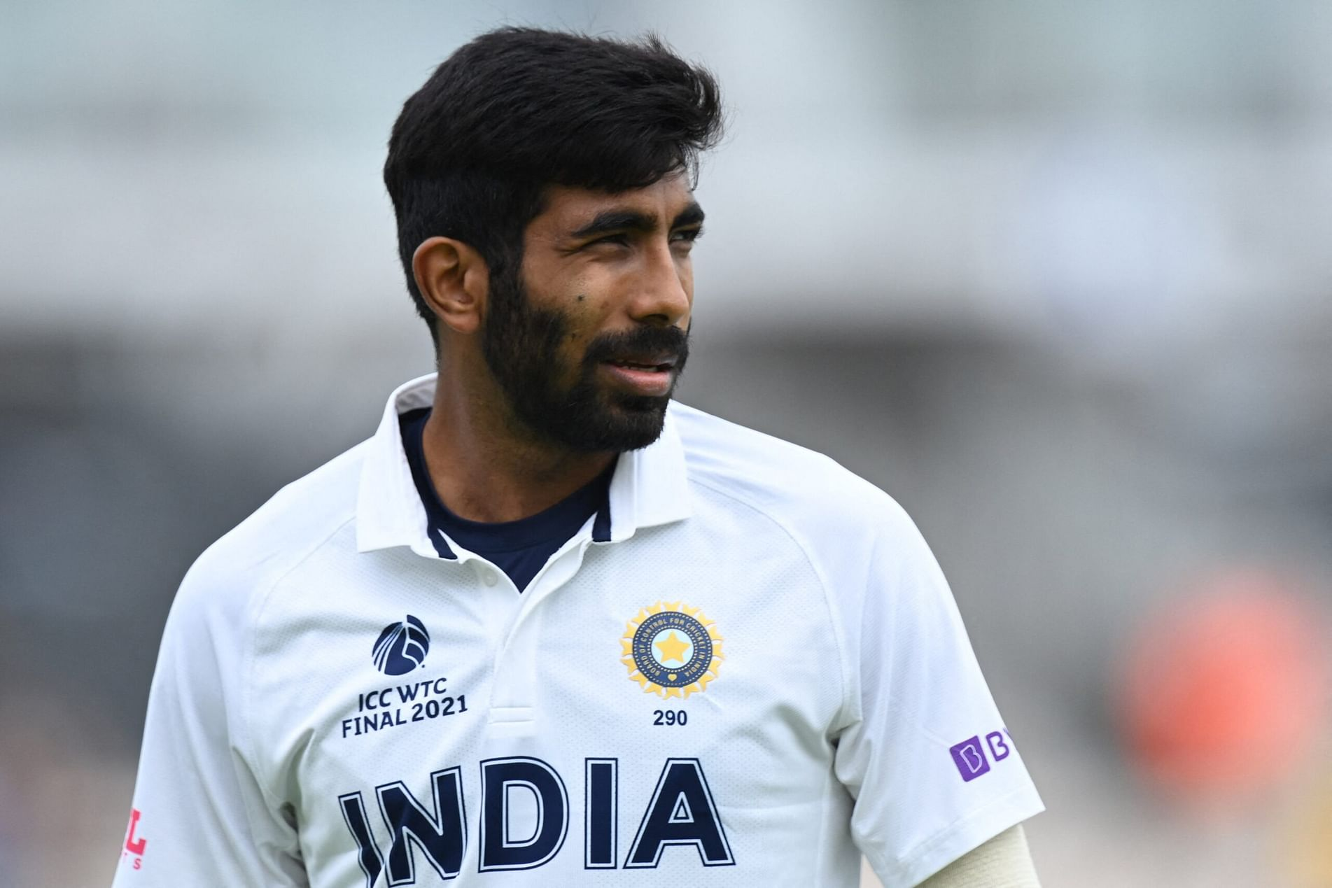 I Didn't Get Any Formal Coaching So I Used To Copy Everybody's Actions - Jasprit  Bumrah Reveals How He Ended Up With His Bowling Action