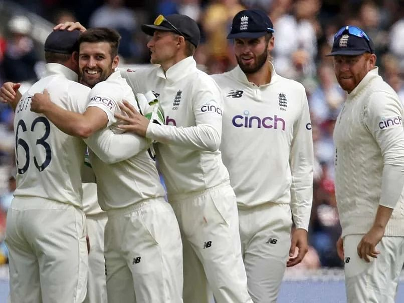 """What on Earth Happened to the England Cricket Team?"""" – Steve Harmison on  England's Tactics on Day 5"""