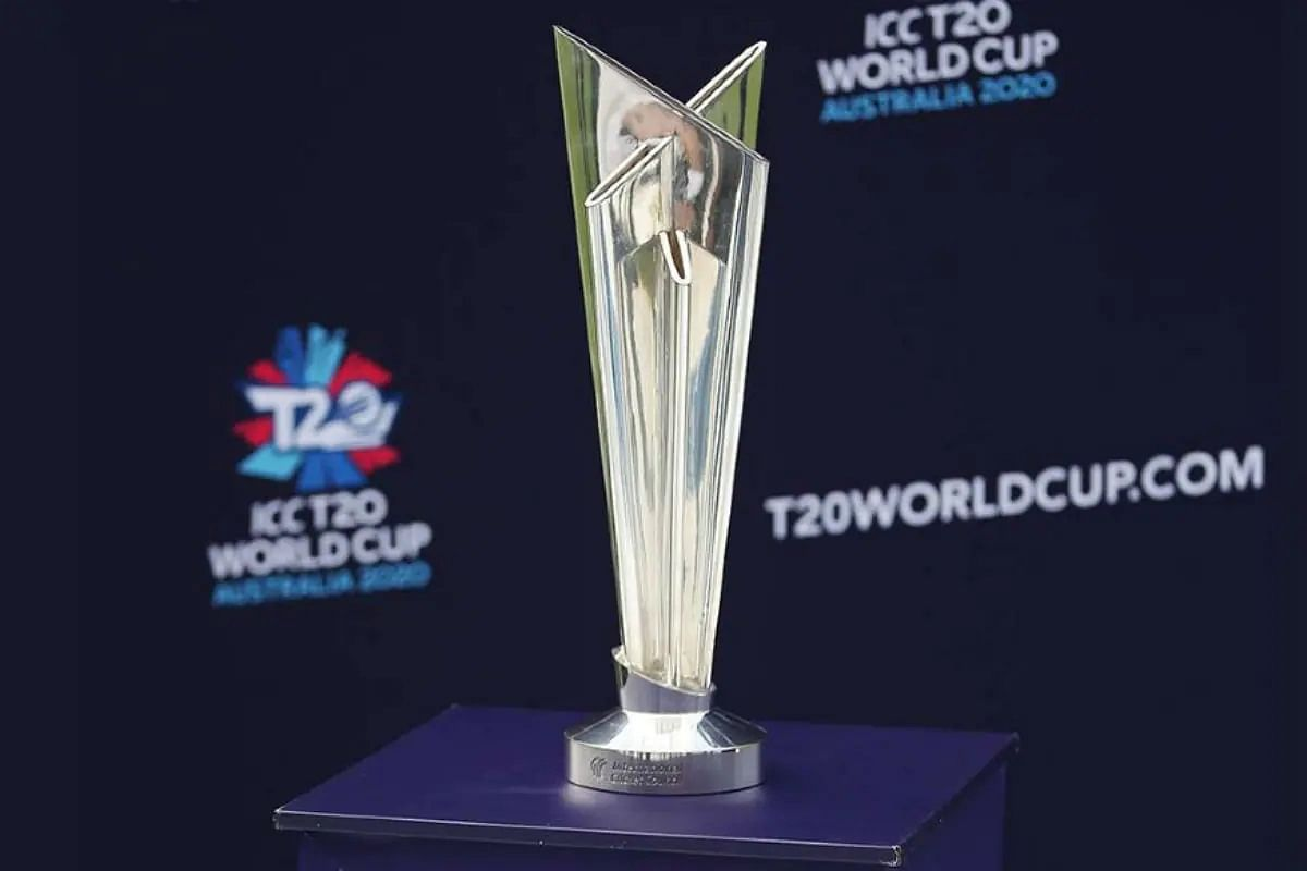 India against England and Australia in October: T20 World Cup