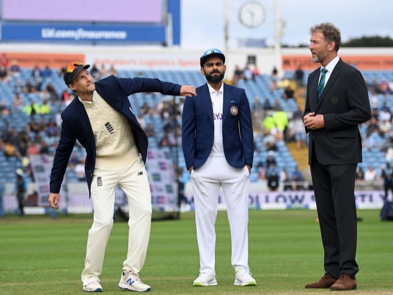 India vs England 2021: ECB To Suffer Loss Of INR 200 Crore After  Cancellation of Manchester Test - Reports