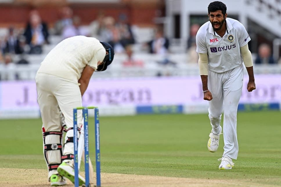 England Must Be Thinking They Were Better Off Without Irking Jasprit Bumrah,  Says Zaheer Khan