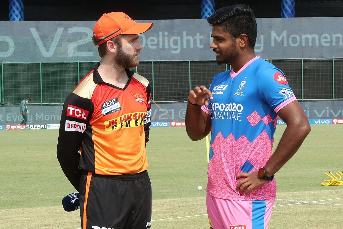 SRH vs RR- Prediction, Who Will Win The Match Between Sunrisers Hyderabad And Rajasthan Royals? IPL 2021 Match 40