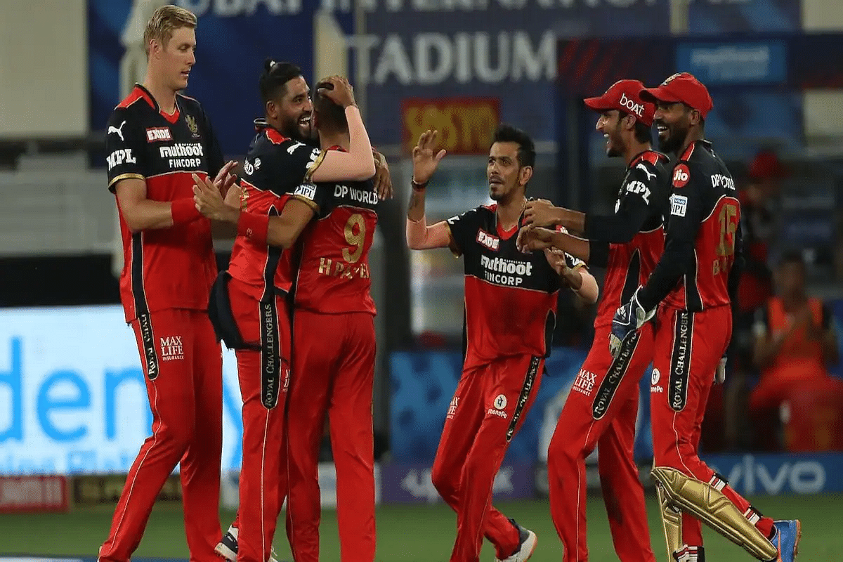 RR vs RCB- Prediction, Who Will Win The Match Between Rajasthan Royals And Royal Challengers Bangalore? IPL 2021 Match 43