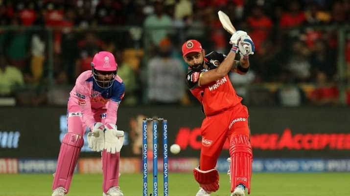 RR vs RCB Head to Head Records: Rajasthan Royals' H2H Record Against Royal Challengers Bangalore- IPL 2021 Match 43