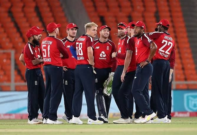 T20 World Cup 2021: England Squad, Schedule, Date, Time, And Venue